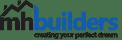 MH Builders Logo